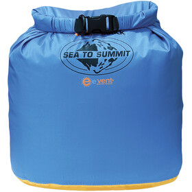 Sea to Summit eVac Reisbagage 3l blauw